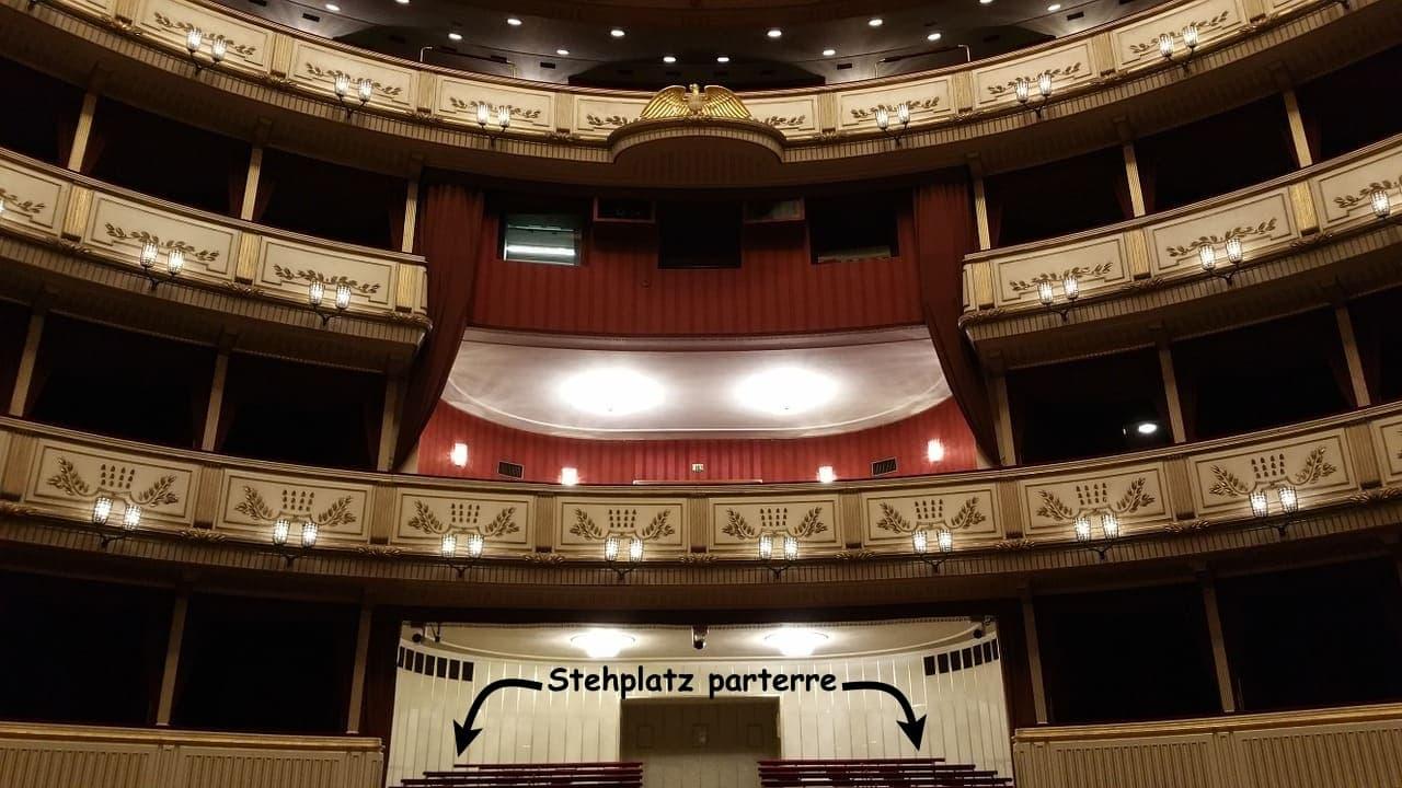 interior opera