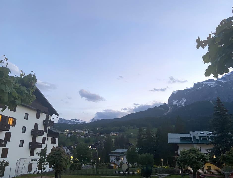 Cortina d´Ampezzo, Dolomitas