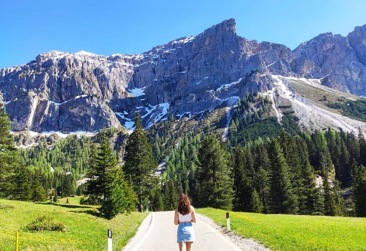 Funes, Dolomitas